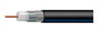 QR® CommScope® 540 Series Jacketed Cable