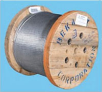 5/16 Inch (in) Size Class A Steel Strand Wire