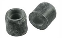 Dynaflex 0.425 Inch (in) Length Weather Proof Sleeve for F-Ports Bushing Fitting