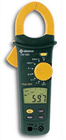 Greenlee® Textron Alternating Current (AC)/Direct Current (DC) Multimeter with Clamp