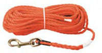 Polypropylene Hand Line Rope with Snap