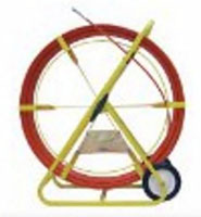 1000 Feet (ft) Cable Length and 1/2 Inch (in) Outer Diameter Big Buddy Conduit Rodder Puller (11381000)