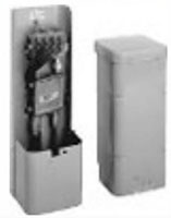 TV80 TV-80 CATV Closure Pedestal