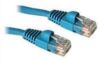 100 Feet (ft) Length CAT 5 Patch Cord