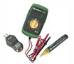 Greenlee® Textron 1.5 Voltage (V) Tests Test Equipment Telco 2 kit