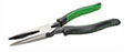 Greenlee® 6-5/8 Inch (in) Overall Length Side Cutting Long-Nose Plier