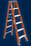 3 Feet (ft) Size Step Ladder