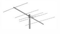 Taco Communications Frequency Modulation (FM) Antenna