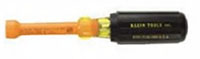 1/2 Inch (in) Hex Size Insulated Nut Driver