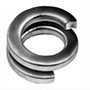 Hubbell® Power Systems 5/8 Inch (in) Bolt Size Double Coil Spring Washer