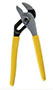 Jonard Industries 6 inch (in) Pump Plier